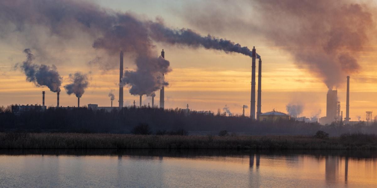 二酸化炭素はなぜ問題にされるのか?