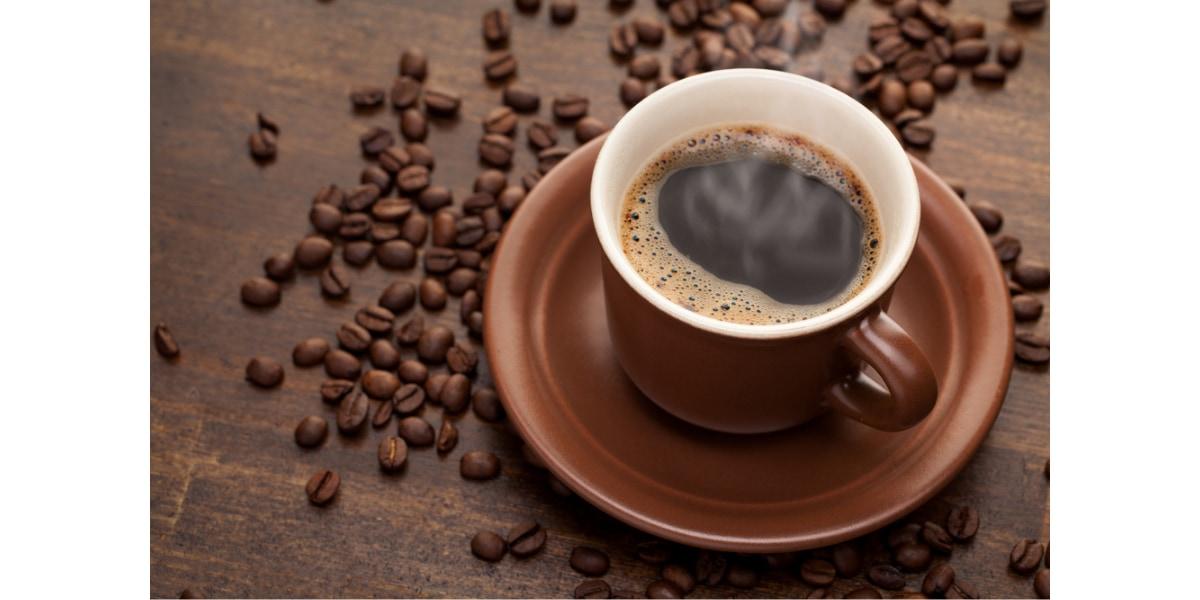 コーヒーはほどほどに飲むのが一番