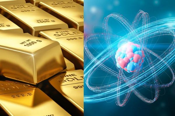 鉛から金は作れるのか? 核変換を使った現代の錬金術