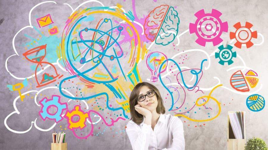 創造的な人は「意味の遠い単語を組み合わせる」のが得意と明らかに