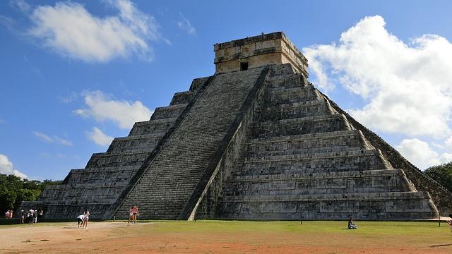 ウンチの分析から知られざる「マヤ文明の衰退」の歴史を明らかに