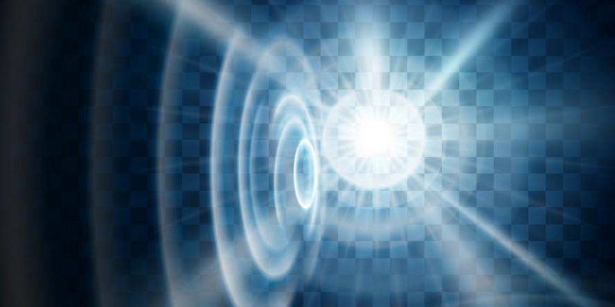 超音波ビームで消化管に薬を押し込む