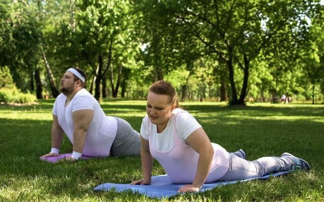 肥満を解消しようと運動を始める人は多いかもしれませんが、闇雲に運動だけしても上手く行かない可能性がある