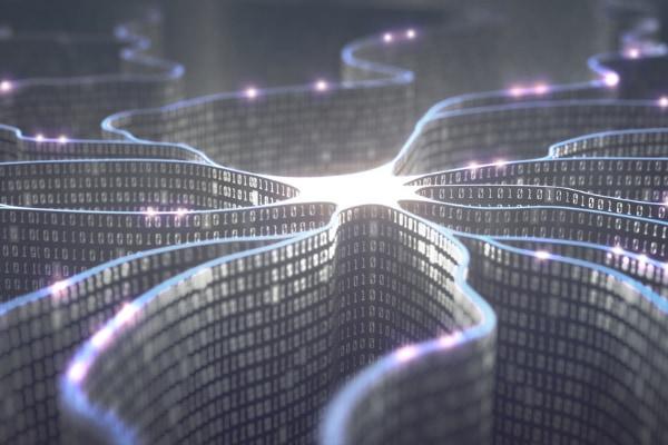 ヒトの脳に近い記憶媒体「人工ニューロン」が考案される