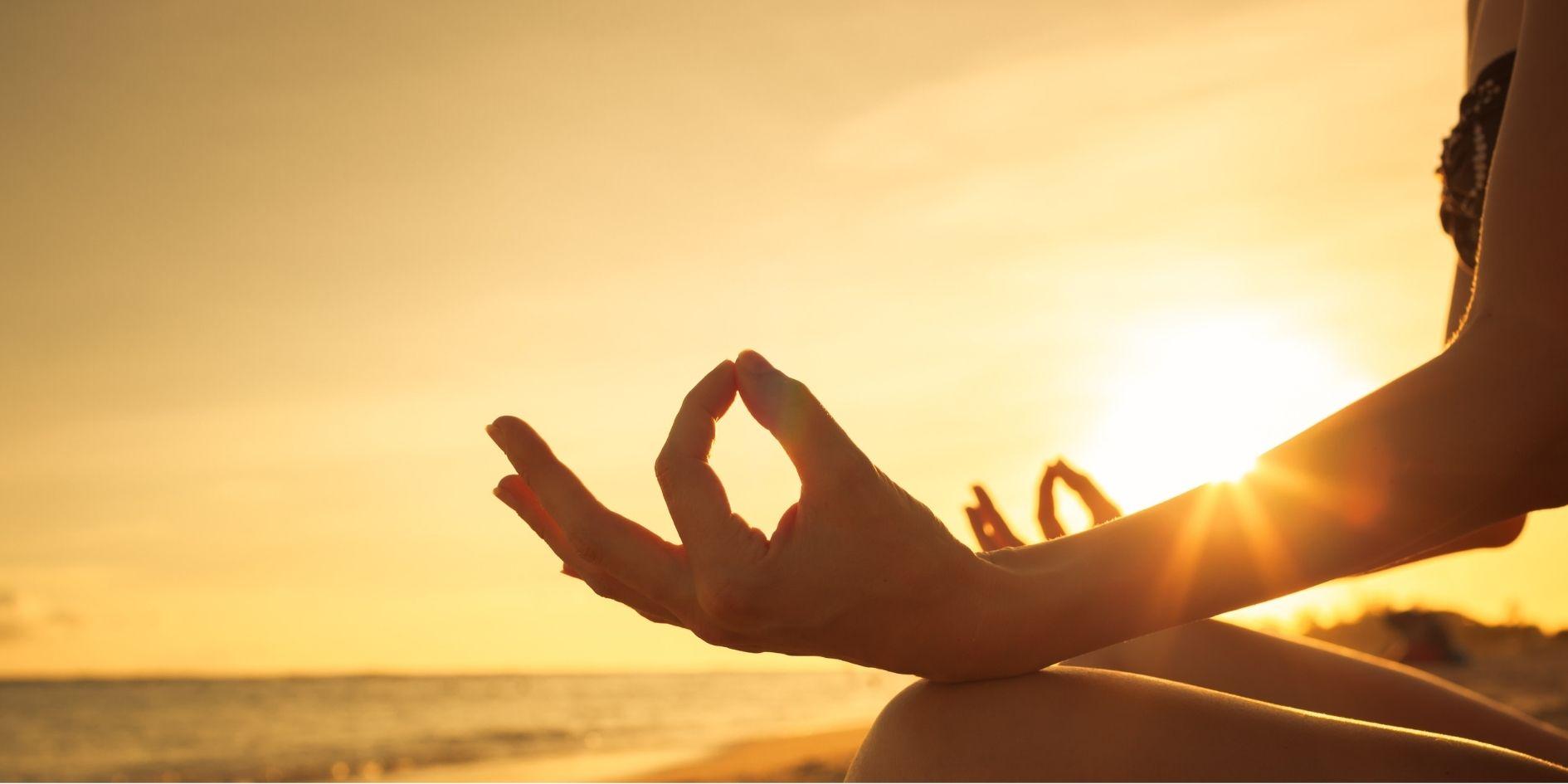 8週間の瞑想トレーニングで「ボケー」から「シャキーン」への脳の切り替え能力が上がると判明!