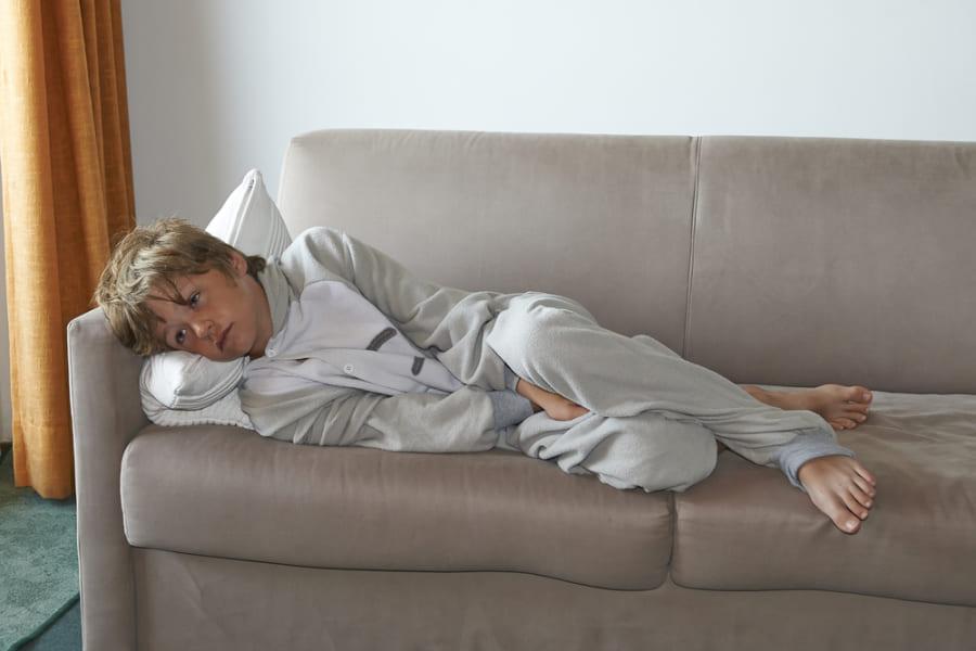 テレビなどの「動かない生活パターン」はうつ病リスクを増大させる