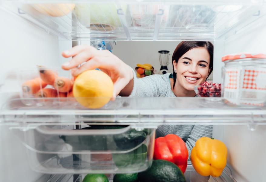 冷蔵庫で食品が長持ちする理由とは?