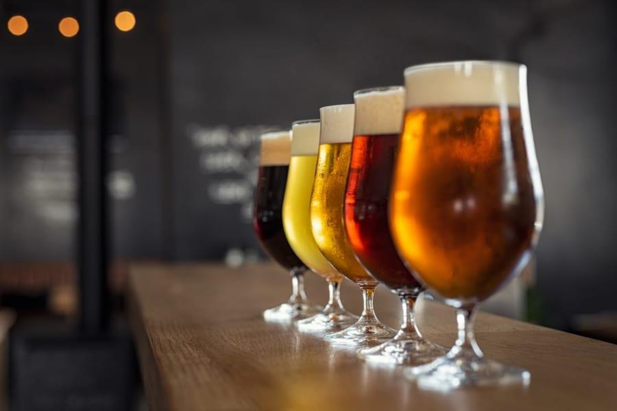 ビールから「数万の未知の分子」が見つかる