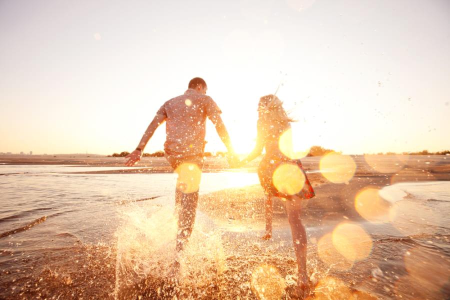 皮膚の保護システムが、性ホルモンの分泌を促す