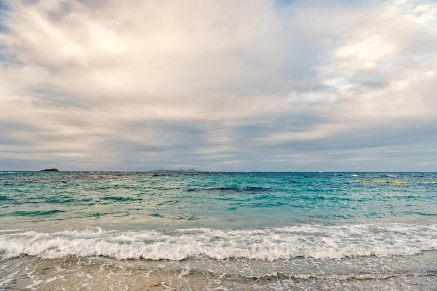 海上の雲を人為的に増大させる「マリン・クラウド・ブライトニング」