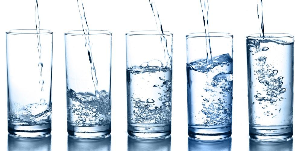 十分な水分補給が心不全のリスクを低下させる