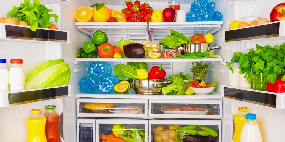冷蔵庫が食品の鮮度を維持できる仕組みとは