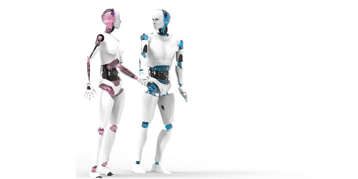 人間と交流可能なセックスロボットに法的な制限はどこまで必要となるか?