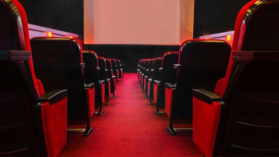 化学賞:映画の視聴者は映画の内容によって異なる匂いを放出する