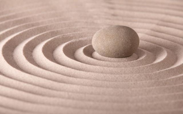 禅石のイメージ