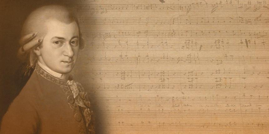 モーツァルトの楽曲に「てんかん」を緩和する曲があった?