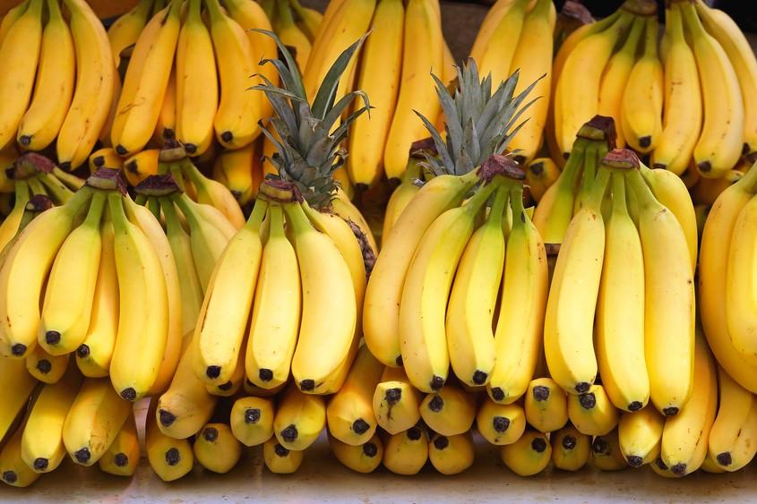 ほとんどの人が1種類のバナナしか食べたことがない理由