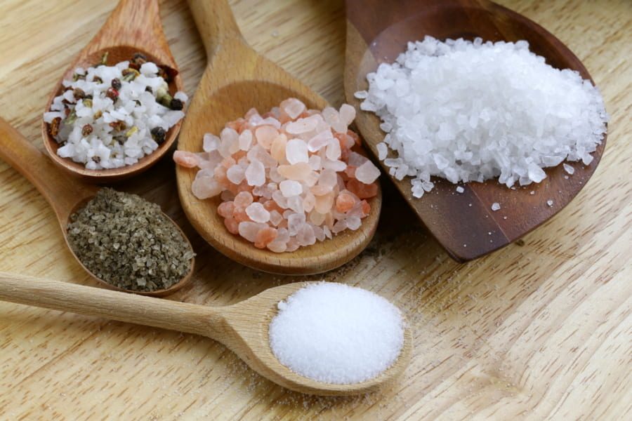 「代用塩」で死亡率が大幅に低下すると明らかに