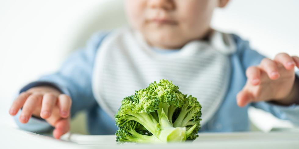 子どもがブロッコリーを嫌うのは「唾液の酵素」に原因があった