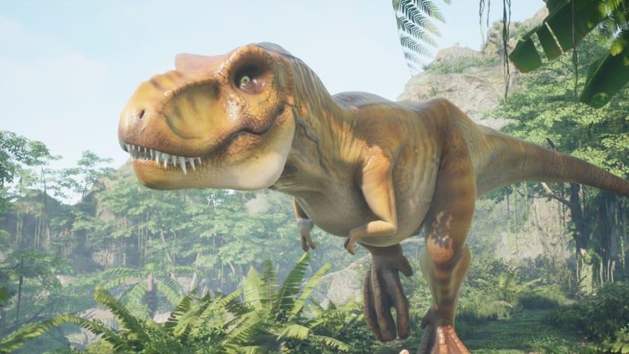 恐竜の王者・ティラノサウルスにも下積み時代があった