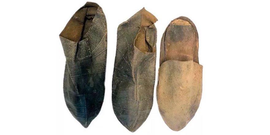 美の巨人・ミケランジェロが履いていた生前の靴