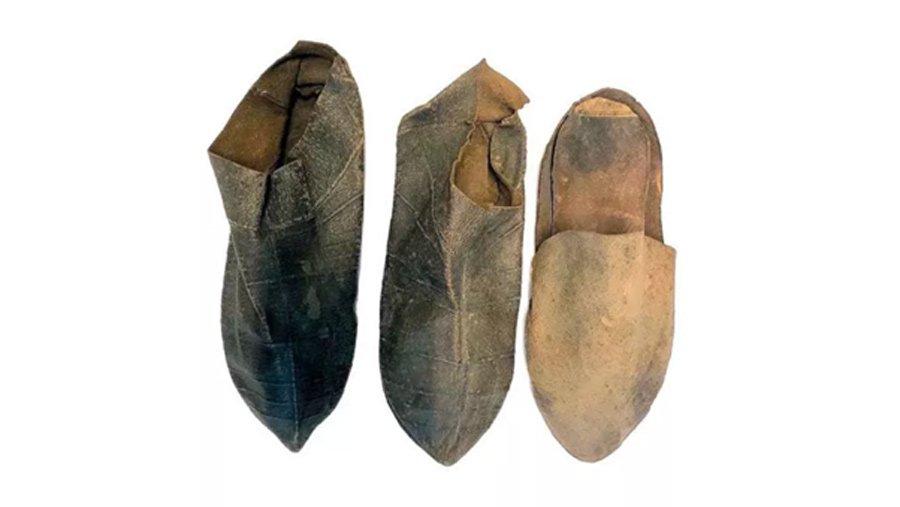 美の巨人・ミケランジェロの身長は「157センチ」程度だったことが生前の靴から判明