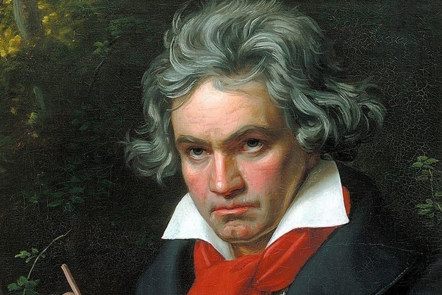 骨伝導は「ろう者ベートーヴェンの執念」から実用化された