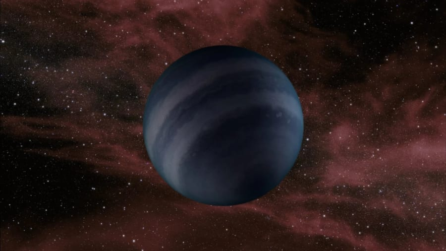 白色矮星は最終的に完全に冷えて黒色矮星に変わると予想されているがそれには宇宙の年齢よりも長い時間がかかる