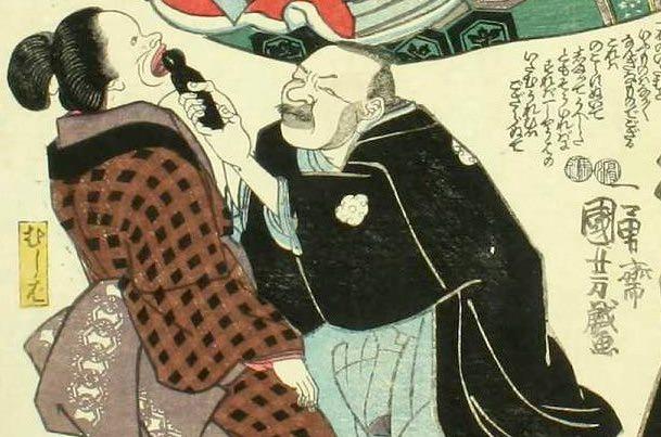江戸時代の人骨から「歯周病」の証拠が発見される