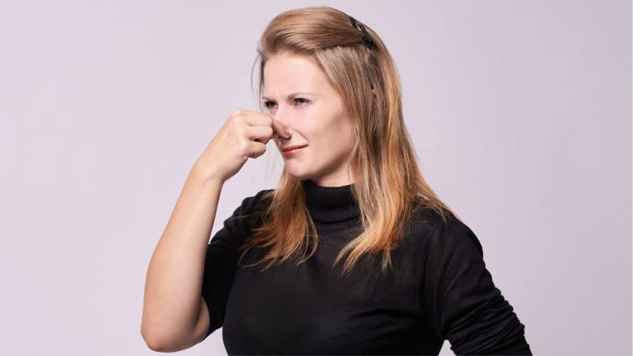 24歳ではじめて匂いを感じた女性にとって世界は悪臭まみれだった