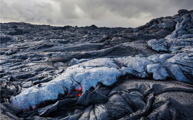 大規模な火山活動は、急激な地球温暖化を起こした