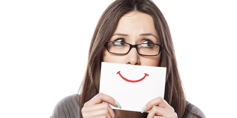 幸福度を意識しすぎる人は幸福感が薄れる