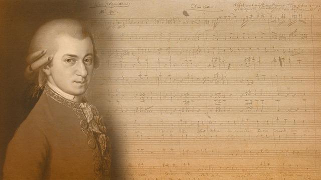 モーツァルトのとあるピアノ連弾曲が「てんかん症状」を和らげると判明
