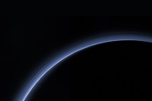 冥王星の大気は薄くなっていると明らかに