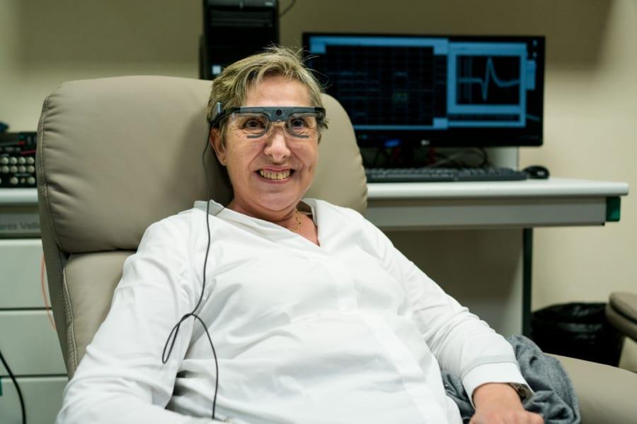 脳に映像を直接送る「安全な脳インプラント」が開発される