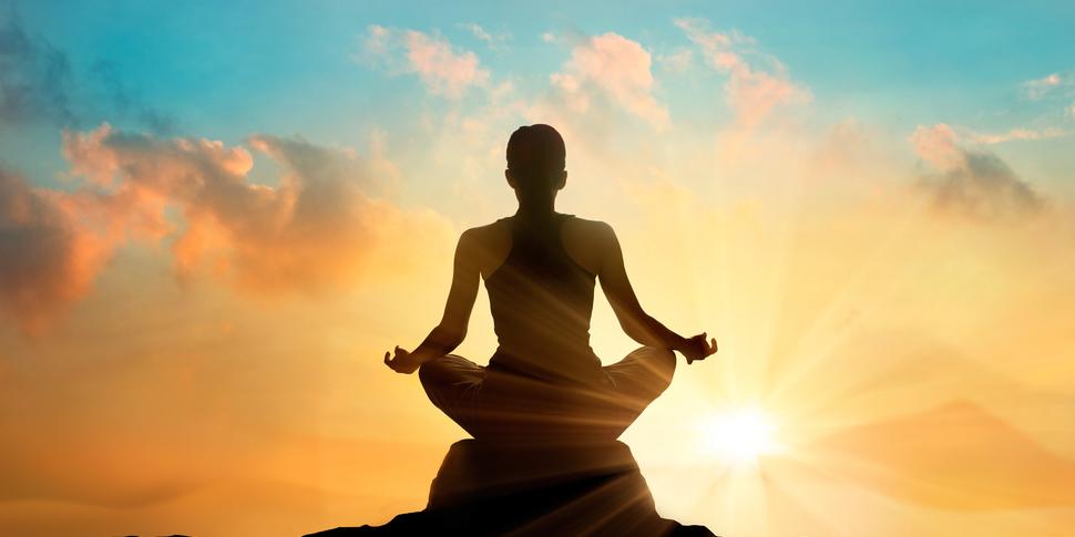 毎日の瞑想トレーニングで慢性的なストレスが緩和できる