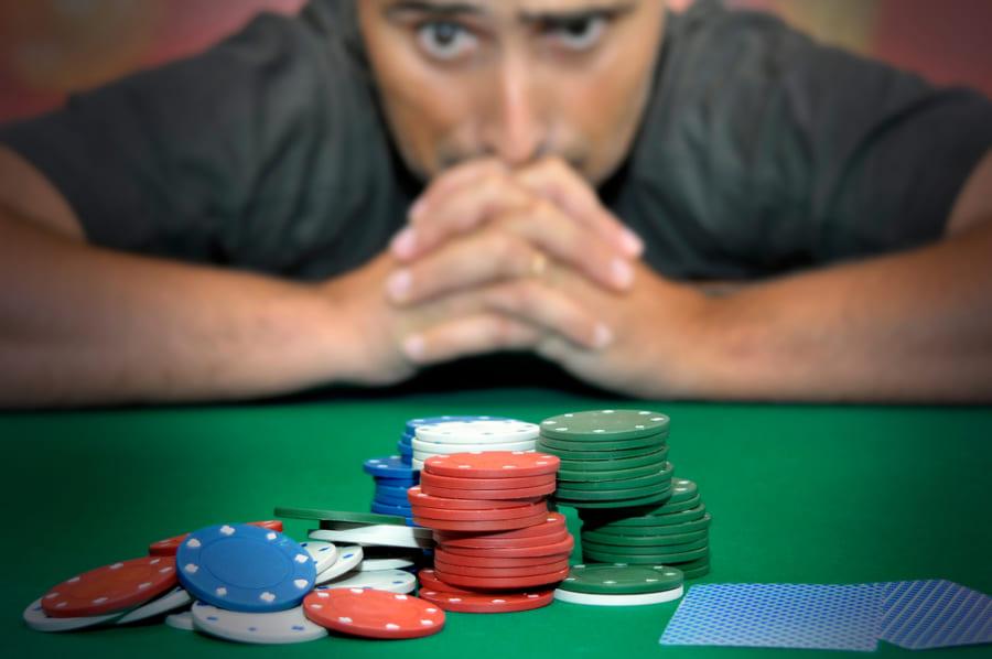 ギャンブルは勝っても負けても「無謀な賭け」をしてしまうと判明