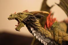 「火を噴くドラゴン」が科学的に存在し得るのかを考えてみるの画像 1/7