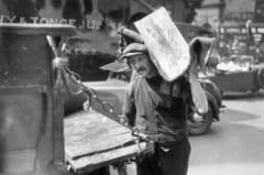 「人間コンピュータ」「街中で叫ぶ仕事」今は絶滅してしまった9つの職業の画像 9/9