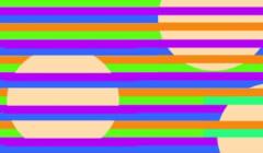 これ全部同じ色!? 絶対に脳が騙される「ムンカー錯視」がスゴイのでつくってみたの画像 2/4