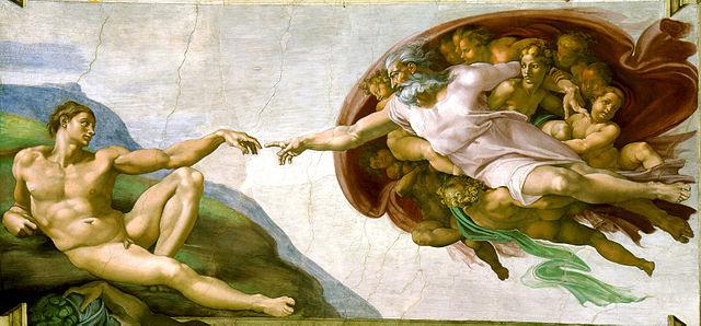 キリスト教内で「神は男性じゃない」論争が巻き起こる。「神にもジェンダー・ニュートラルを」