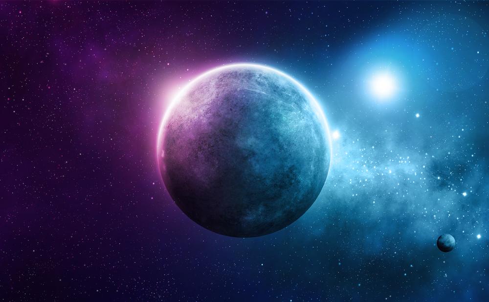 観測史上初の快挙!110光年先の惑星に「水蒸気」が発見されるの画像 1/3