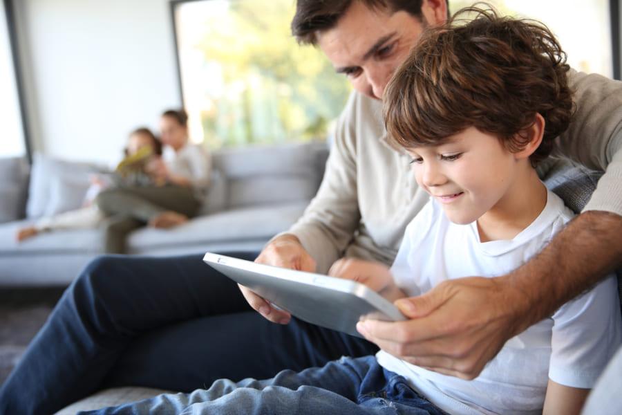 子どもの自立心を育む3つの効果的な方法