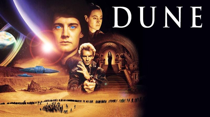 カルトの帝王リンチでも大失敗した呪われた映画『デューン/砂の惑星』、リメイクの行方は?