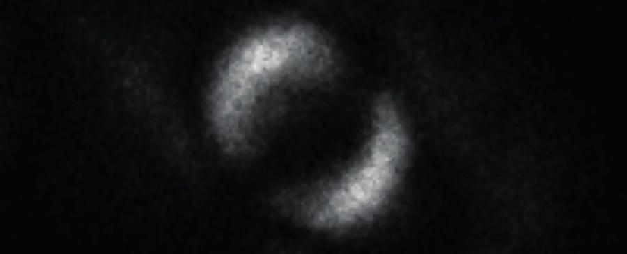 世界初!「量子もつれ」の画像撮影に成功
