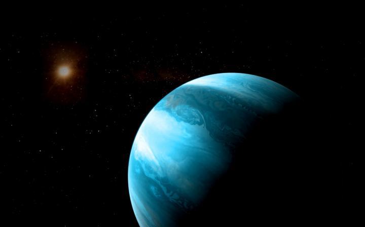 太陽と惑星がほぼ同サイズ? 常識を覆す星系が発見されるの画像 4/5