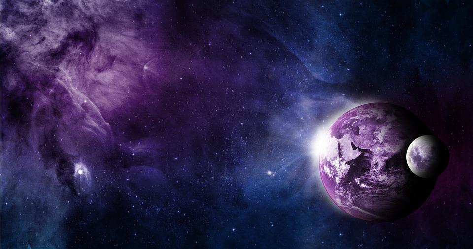 並行宇宙の存在を示す5つの理論の画像 2/6