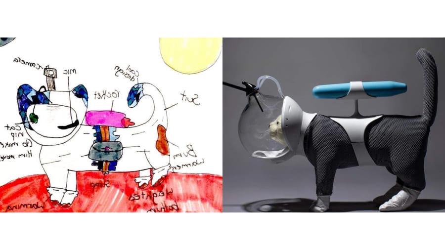 子どもの発明を現実化するプロジェクト「リトル・インベンターズ」がアツい