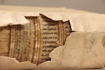 読むと死ぬ「殺人ブック」?中世の古書から猛毒のヒ素が発見される