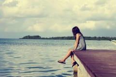 一人で海に行きたくなる